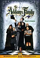 The Addams Family [Import USA Zone 1]