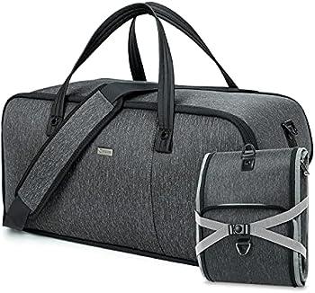Travel Foldable Waterproof Weekender Duffel Bag