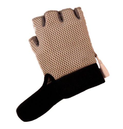 Preisvergleich Produktbild Beheizte Handschuhe Professional Grau