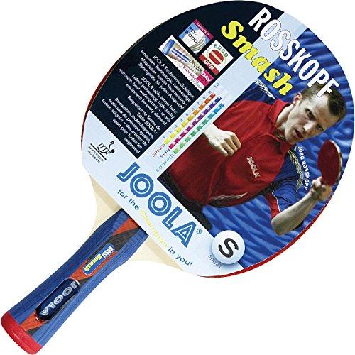 JOOLA Rosskopf Smash Pala de Tenis de Mesa, Unisex Adulto,