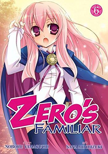 Zero's Familiar Vol. 6 (English Edition)