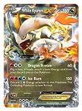 Pokemon - White Kyurem-EX (103/149) - BW - Boundaries Crossed - Holo