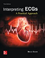 Interpreting ECGs: A Practical Approach, 3rd Edition Front Cover