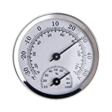 Hygrometers With Silvers - Best Reviews Guide
