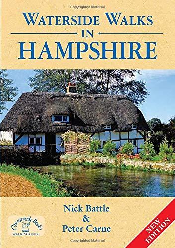 Waterside Walks in Hampshire