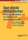 Der erste Mitarbeiter: Personal einstellen im Mikro- und Kleinunternehmen (Programm Österreich)
