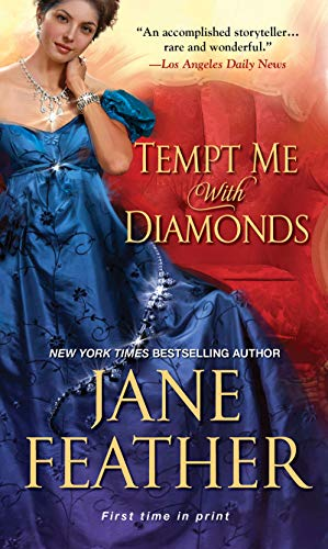 book cover of Tempt Me with Diamonds