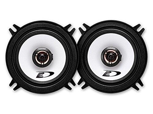 Alpine Auto Lautsprecher 160 Watt Nachrüstung für Ihren BMW 3er Compact E46 06/1601 -> 12/1604 Einbauort vorne :Türen/hinten : - Nur Compact E46