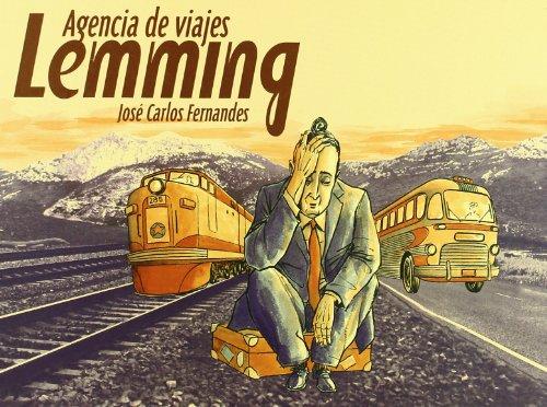 Agencia De Viajes Lemming (Sillón Orejero)