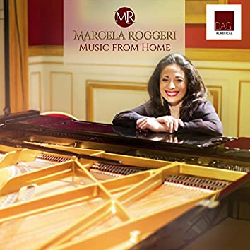 Music from Home