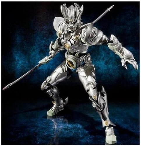 la mejor oferta de tienda online SHFiguarts plata Fang Fang Fang Knight absolute wolf soul Web Exclusive (japan import)  elige tu favorito