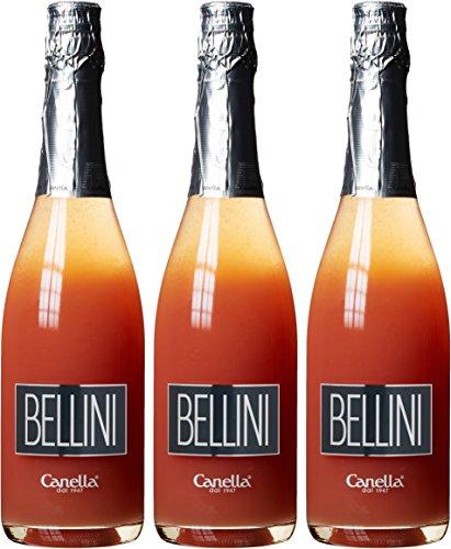 Bellini di Canella Spirituosen (3 x 0.75 l)