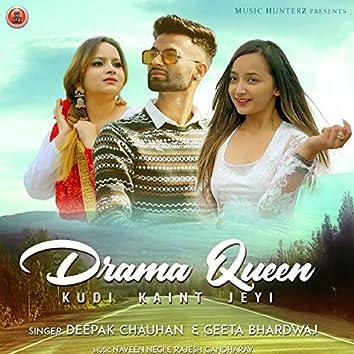 Drama Queen (Kudi Kaint Jeyi)