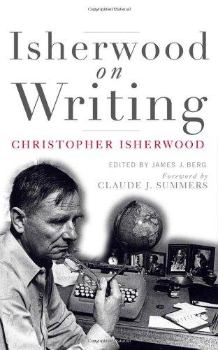 Download Isherwood on Writing 0816646937