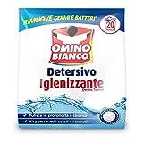 Detergente en polvo higienizante, 18 lavados
