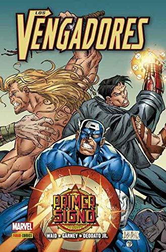 Los Vengadores: Primer Si