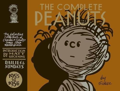The Complete Peanuts 1955-1956 : Vol. 3