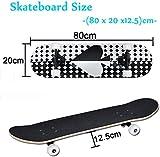 Zoom IMG-1 yudoxn skateboard completo per principianti