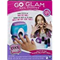 Cool Maker Go Glam Nail Studio with 5 Patterns