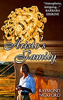 Book cover image for Aristo's Family (Let Storm Clouds Pass series Book 3)