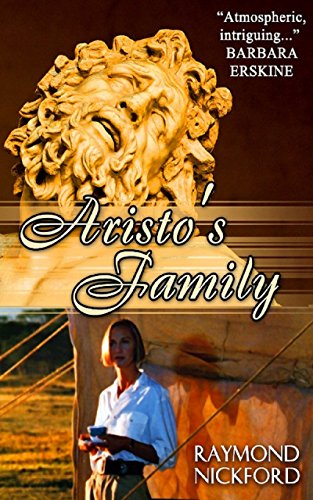 Book: Aristo's Family (Let Storm Clouds Pass series Book 3) by Raymond Nickford