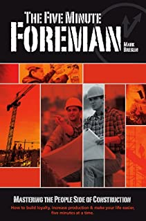 The Five Minute Foreman