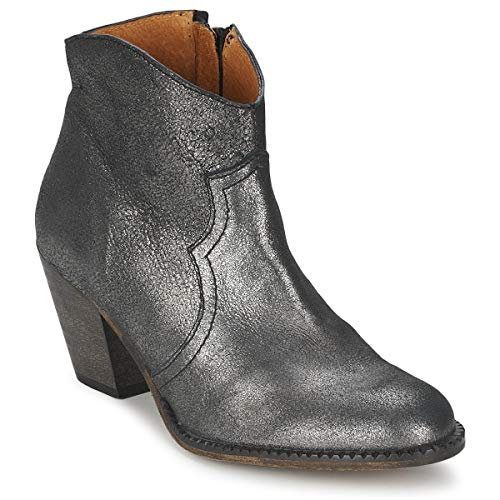 Lollipops Romane High Boots Botines/Low Boots Mujeres Negro - 39 - Botines Shoes