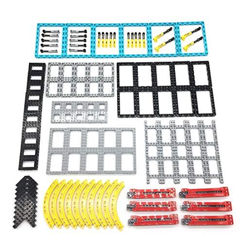 Fujinfeng Technik Teile für Lego, Stoßdämpfer Teile usw. Technic Teile Einzelteile