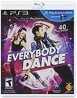 Everybody Dance (輸入版) - PS3