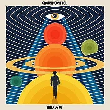 Ground Control (feat. FNTN)