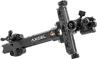 Axcel Achieve XP Compound Sight Black 9 in. RH