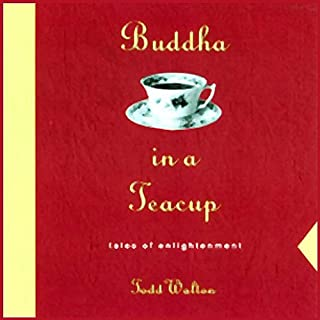 Buddha in a Teacup audiobook cover art