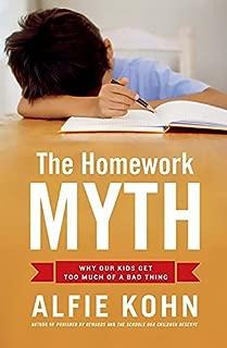 The Homework Myth