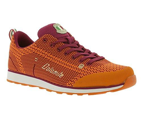 Dolomite Sneaker Cinquantaquattro Knit Damen Schuhe Damen