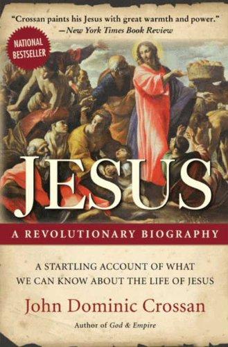 Jesus: A Revolutionary Biography (English Edition)
