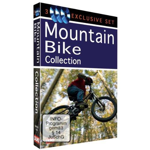 Mountain Bike Collection - Mountain Bike Collection