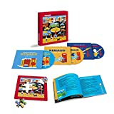 Putain de Best of Coffret 3cd + Puzzle Exclusif Ed. Limitée