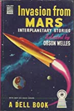 Invasion From Mars – Interplanetary Stories