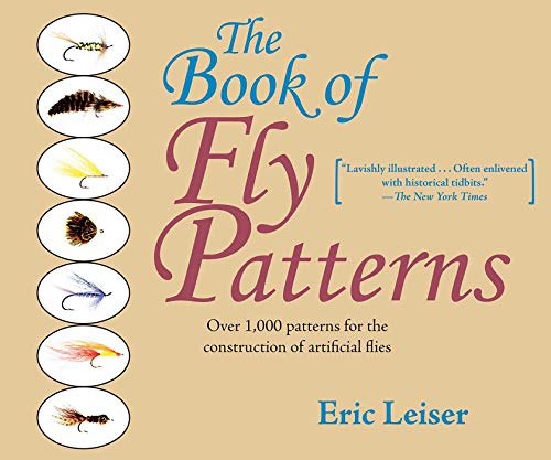 Best Fly Tying Patterns Book