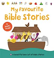My Favourite Bible Stories: My Favourite Stories
