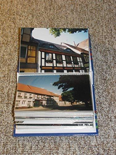 Privates Fotoalbum Architektur Raum Stendal