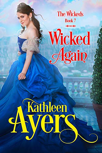 Wicked Again (The Wickeds Book 7)