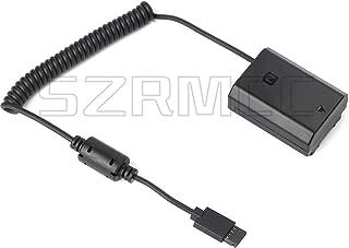 Best ronin-s battery adapter Reviews