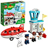 LEGO DUPLO Town Airplane & Airport 10961...
