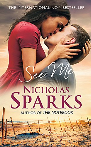 See me: A stunning love story that will take your breath away