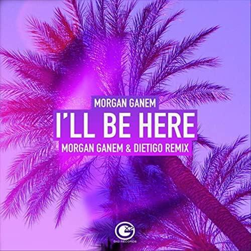 Morgan Ganem