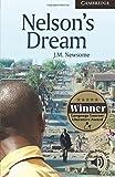 Nelson's Dream Level 6 Advanced (Cambridge English Readers) (English Edition)
