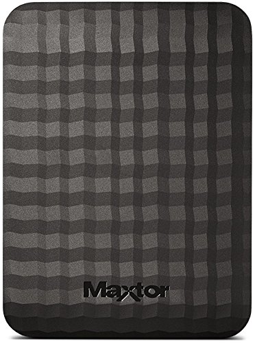 Disque Dur Externe USB 3.0 Maxtor STSHX-M401TCBM 4 To