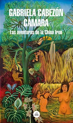 Las aventuras de China Iron / The Adventures of China Iron