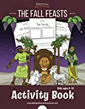 The Fall Feasts Activity Book (The Feasts)